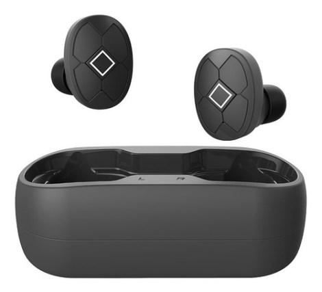 Audífono V5 Tws Bluetooth Inalámbrico Impermeable