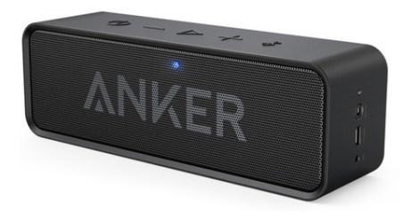 Bocina Bluetooth Inalámbrica Anker Soundcore B2b  24h/6w