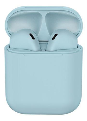 Audífonos I12inalámbricos Con Bluetooth