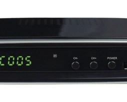 Decodificador Digital Para Tv