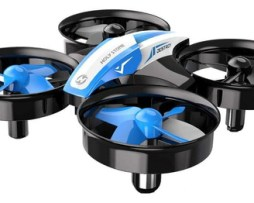 Drone Holy Stone Hs210 Blue
