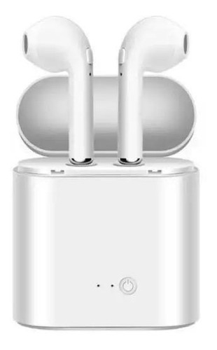Audífonos Bluetooth Inalámbricos Para Todos Los Dispositivos