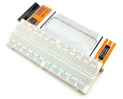 Protoboard 830 Puntos Mb-102