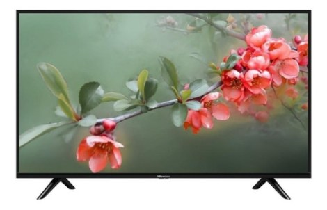 Smart Tv Hisense 32h5f1 Led Hd 32