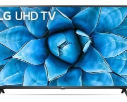 Smart Tv LG Ai Thinq 55un7300puc Led 4k 55  100v/240v