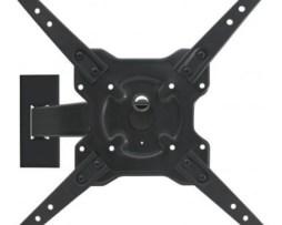 Soporte Power & Co Mp-1070 De Pared Para Tv/monitor De 26  A 70  Negro