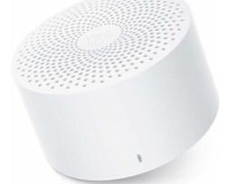 Bocina Xiaomi Mi Compact Bluetooth Speaker 2 Portátil White