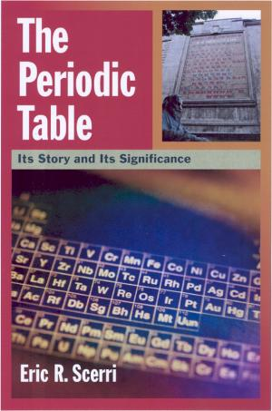 New Periodic Table Book By Eric Scerri Chemistry Nexus