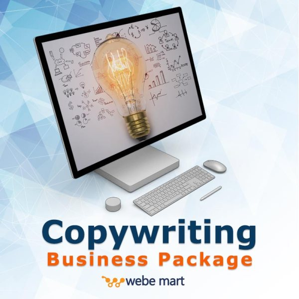 Copywriting Business Package
