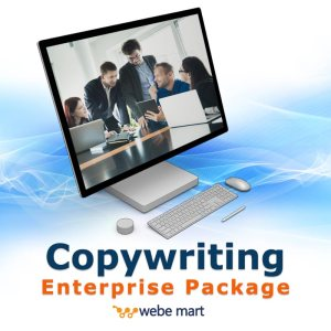 Copywriting Enterprise Package