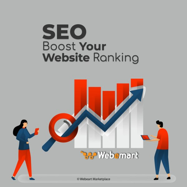 SEO Boost Your Ranking