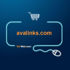 AVA Links Website for Sale