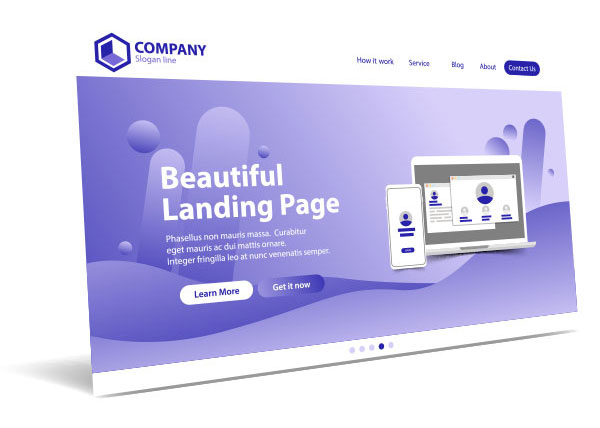 webemart website design