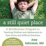 Reduce Anxiety in Children With Meditation Books for Kids