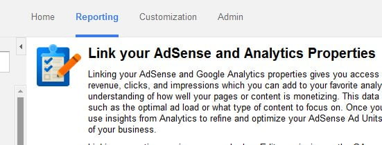 Adsense Analytics