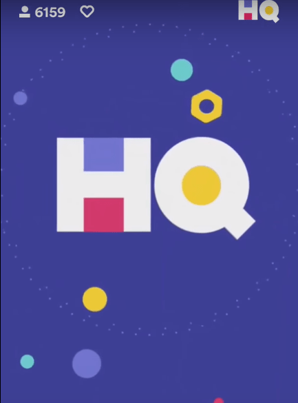 make money playing trivia on HQ