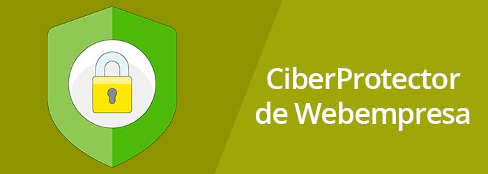 ¿Qué es CiberProtector?