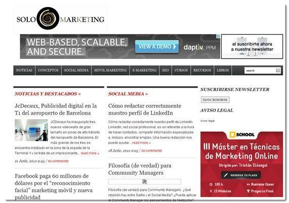 Solo_Marketing