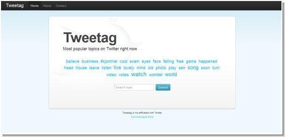 Tweetag