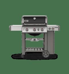 genesis ii e 330 gas grill genesis ii series gas grills weber grills [ 1800 x 1800 Pixel ]