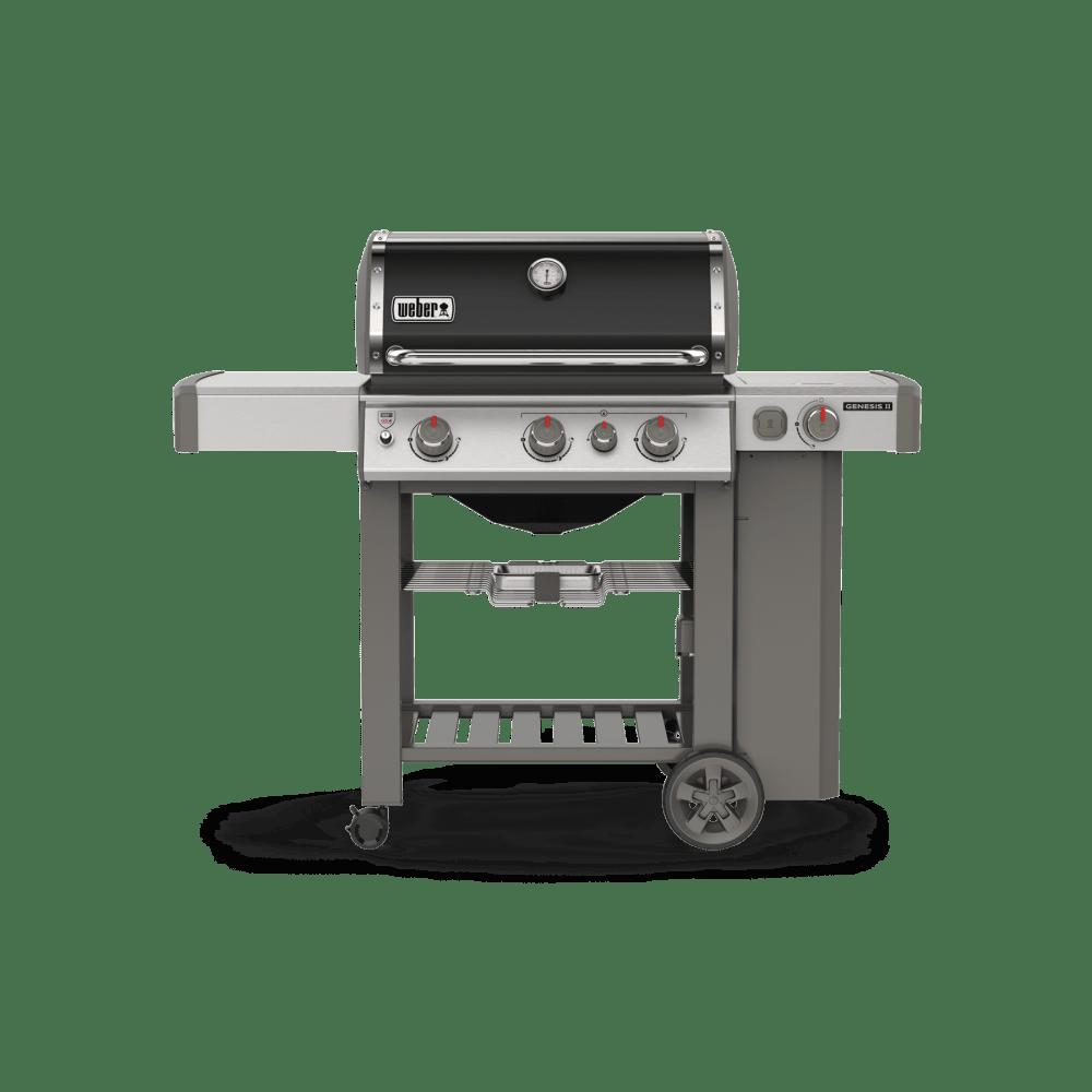 medium resolution of genesis ii e 330 gas grill genesis ii series gas grills weber grills