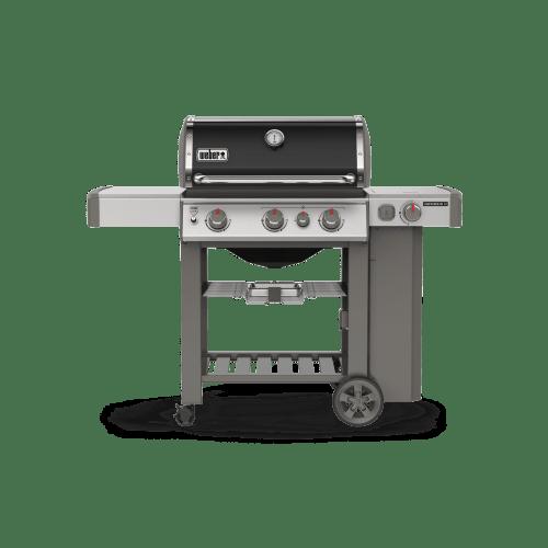 small resolution of genesis ii e 330 gas grill genesis ii series gas grills weber grills