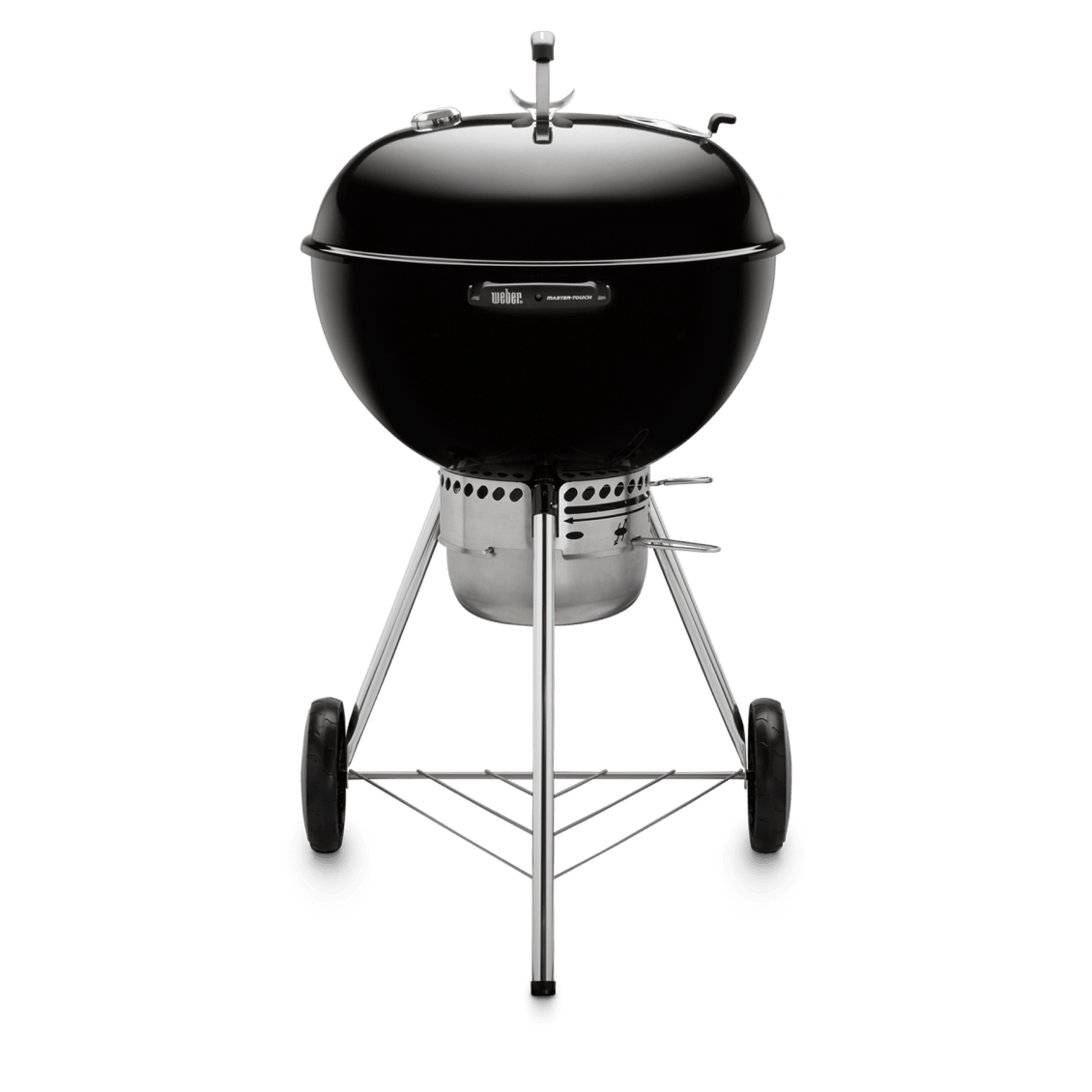 Master-Touch Charcoal Grill 22""