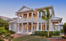 West Indies Style House Plans
