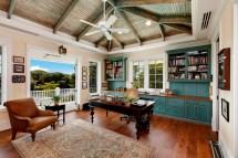British West Indies Home Designs