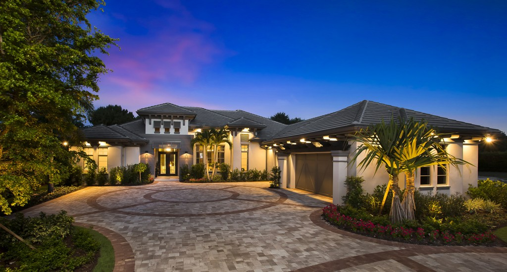 Naples Architect  Home Design Contemporary Stylewith