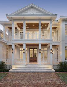 West Indies Architecture Florida