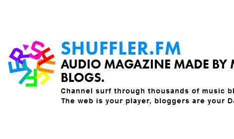 Shuffler