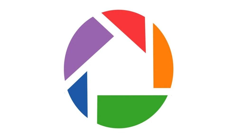 Google Picasaロゴ