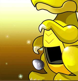 パズル&ドラゴンズ(パズドラ) レアガチャ 銀卵