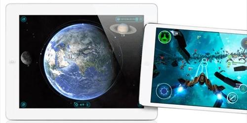 Apple iPod・iPad