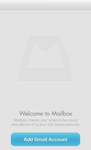 MailboxとDropboxを連携するとの容量を増やす方法
