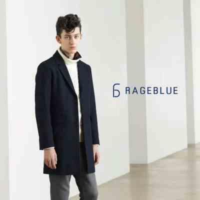 RAGEBLUE(レイジブルー)
