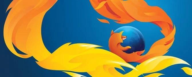 Firefoxイメージ画像
