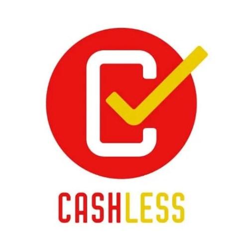 「キャッシュレス・消費者還元事業」の公式マーク