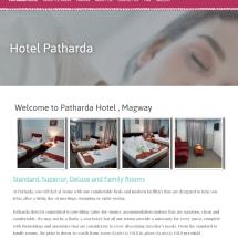 Patharda-Hotel