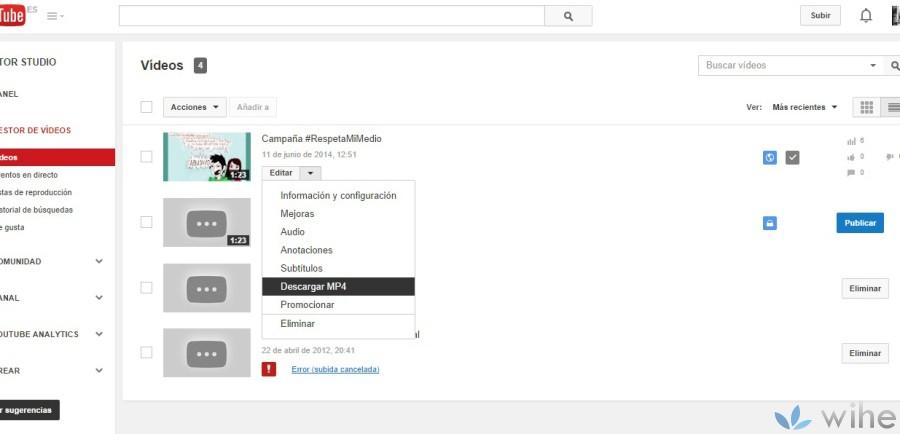 ¿Cómo insertar un vídeo de YouTube en una presentación en