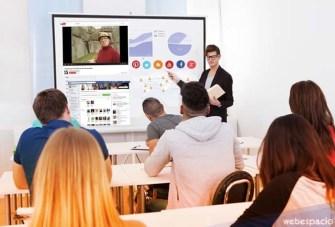 Resultado de imagen de redes sociales aulas