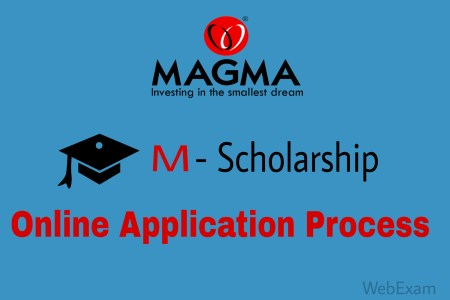 Magma Scholarship Application