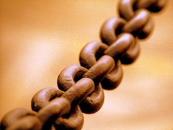 Chain verse