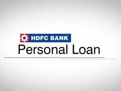 HDFC-Personal-Loan