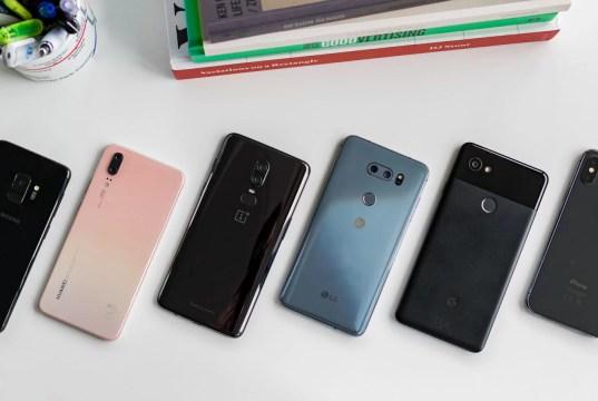 smartphones-blackfriday-2019