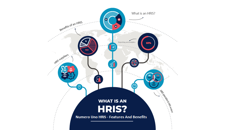 what is HRIS