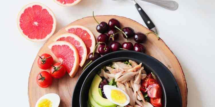 Diet+Vegetables