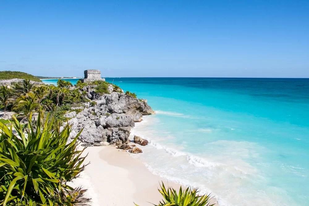 Mexico+Beaches