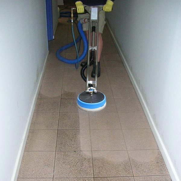 factors to consider for commercial tile